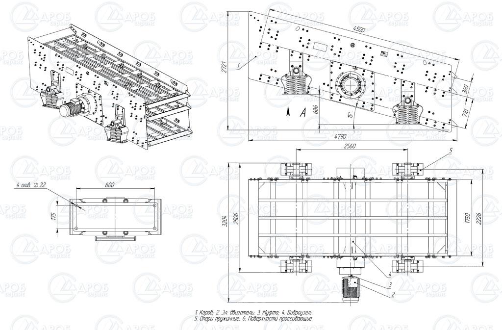 Характеристика гил-53 продажа дорожной техники дробилка