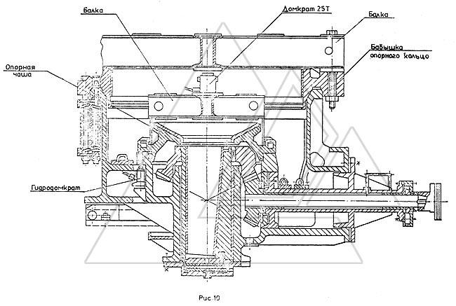 Дробилка ксд 600 система смазки дробилки и двухроторного центробежного воздушного классификатора ее можно