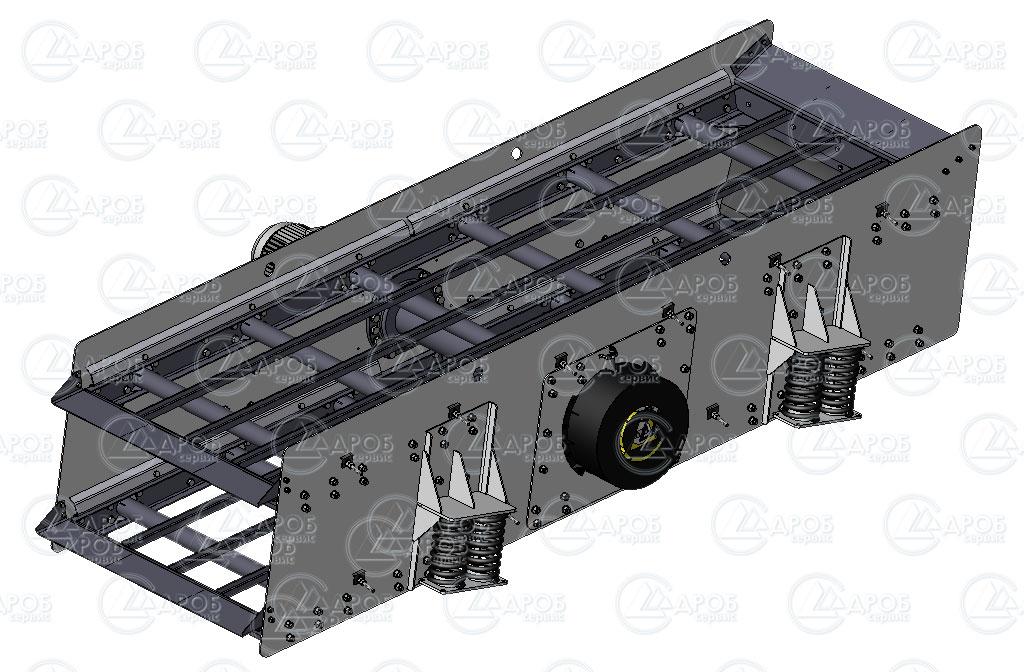 Пружины для грохота гил-43 в челябинске фото запасных частей ксд-2200