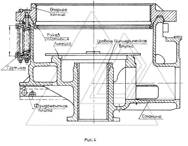 Конусная дробилка схемы, чертежи, инструкции работа конусной дробилки